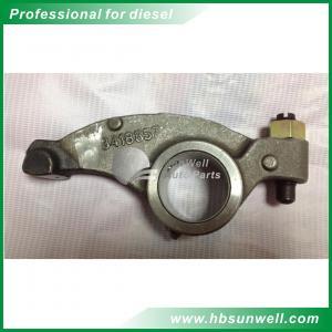 CCEC K19 Diesel Fuel Injection Parts / Engine Rocker Arm 3418857 3418858 3418859
