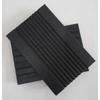 Buy cheap Black Wooden Deck Carbonized Strand Bamboo Flooring 1220 Kg/M³ Density from wholesalers