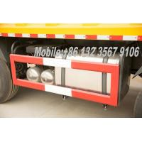 Quality Cummins 260HP Heavy Duty 30T 6x4 10 wheel off-road dump truck STQ3256L For Madagascar for sale