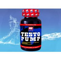 Testo Pump— Testosterone Booster,Sports Nutrition Supplements for Bodybuilding