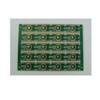 Quality FR4 HASL LF 4 layer PCB and pcb layout for Digital electronic products for sale