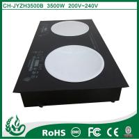 CE approved Low price induction hob for kicthen equipment