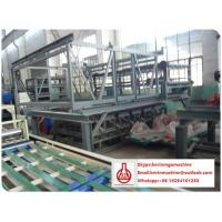 Quality Light Weight Door Vacuum Forming Machine with Electric Automatic Control System for sale