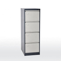 Quality 50Kgs Loading Capacity OEM Precision Drawer Filing Cabinet for sale