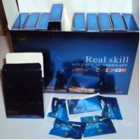 Buy cheap Real Skill Male Sexual Stimulant 100% Natural Male Sex Enhancement Capsules from wholesalers