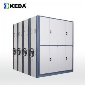 Quality 0.320 CBM H2360mm Book Storage Cupboard for sale