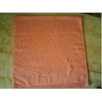 Quality 100% bamboo fiber terry hand towel for sale