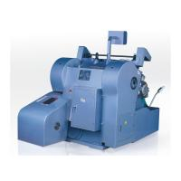 China Automatic Die Cutting And Creasing Machine 1600×1250mm Processing Size on sale