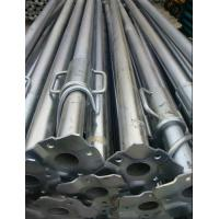 Quality Steel Props for scaffolding and formwork construction, shoring prop for slab formwork for sale