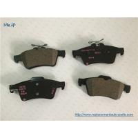 China Rear Auto Brake Pads OE NO. C2P17595 For JAGUAR  XF /  Automotive Spare Parts on sale
