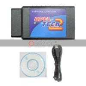Buy cheap OPEL TECH2 COM DIAGNOSTIC TOOL product