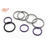 Quality Grey Good Elongation EPDM O Ring Washer For Auto Brake Systems for sale
