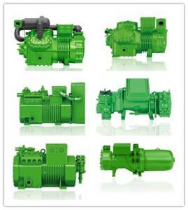 China Bitzer Type Semi-Hermetic Refrigeration Compressor (3HP/ 50HP) on sale