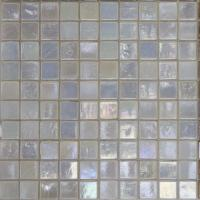 Buy cheap Sliver Glass Mosaic Tiles Backsplash, Acid-Proof Kitchen Mosaic Wall Tiles product