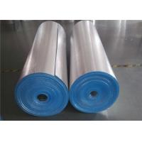 China Flame Retardant Heat Insulation Material Thermal Insulation Roll High Ductility on sale
