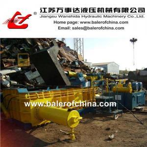 China Car bodies and HMS scrap metal shear on sale