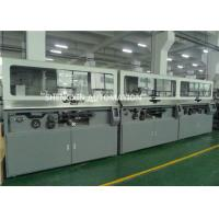 Buy cheap 20000ml Plastic Detergent Bottle Screen Printing Machinery Multicolor product