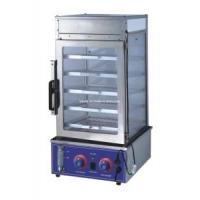 Stainless Steel Heavy Duty Food Display Steamer (FS-500)