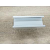 Quality T5 / T6 Powder Coated Aluminum Extrusions Adhesion Resistance for sale