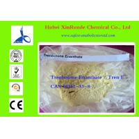 Buy cheap Trenbolone Enanthate White Powders Muscle Building Steroids 10161-33-8 product