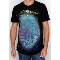 China ED hardy T-shirts on sale