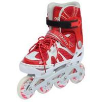 Quality Fashion Style Soft Inline Skate for Kids (HL-688) for sale