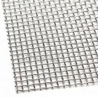 Quality SS304 Grade - 10 mesh wire diameter 0.55mm Stainless Steel Wire Cloth Used For Sieve And Filtration for sale
