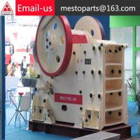 Quality telsmith crusher parts for sale