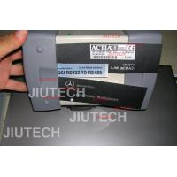 China Mercedes Benz Star Multiplexer Mercedes Star Diagnosis Tool on sale