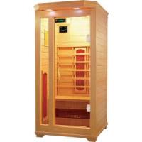 China One Person Ceramic Heater Sauna Cabin (SMT-011HC) on sale