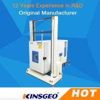 Buy cheap High-low temperature and humidity tensile testing machine product
