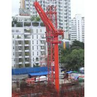 Quality 34m Concrete Placement Boom , Concrete Placing Equipment Stable Operation for sale