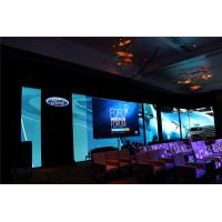 Buy cheap Die Cast Alumium P4.81 Indoor Stage Led Screens Rental & Events Seamless Led from wholesalers