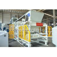 Quality QFT9-18 hollow block machine for sale