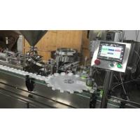 Buy cheap High Speed Full Automatic Cream Filling Machine With 2000-12000bph Capacity , SUS304 Material product