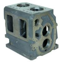 Quality Custom Gearbox Housing with Casting for sale