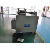 Quality Aluminium 0.1~1.4mm Sheet Steel Plate Straightening Machine Full Automatic for sale