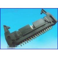 China Straight/vertical angle,wire to board connector ejector header connector on sale