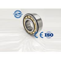 China Skf Cylindrical Roller Bearing Nj216 Brass Cage High Performance on sale