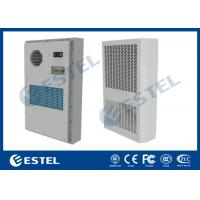 China 2000W Cooling Capacity Outdoor Cabinet Air Conditioner 220VAC Power Supply 65dB Noise on sale