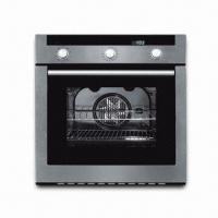 Buy 220 to 240V/50Hz Oven Toaster with Removable Door, Stainless Steel Panel, and at wholesale prices