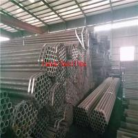 ASTM A333 Factory Supply 34mmseamlesssteel pipetube with ISO CE API Certificate