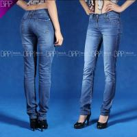 Quality 2011 new style fashion women jeans for sale