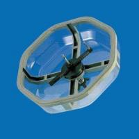 Quality 2.3cm Hole Cutter for Cutting Thick Acrylic Sheets with Octagon Shape for sale