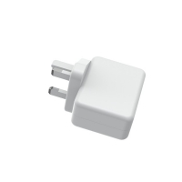 Quality UK Plug ErP 4 Ports 5V4.8A USB Wall Charger For Mobile Phone for sale