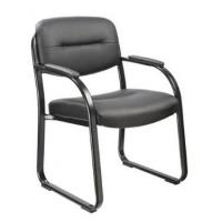 Quality Black Vinyl China Conference Chair for sale