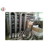 Quality Investment Process Guide Rail Castings Excellent High Temperature Resistance for sale