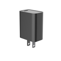 Quality PD18W Fixed Plug USA Wall PD Charger USB C for sale