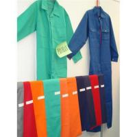 Quality Flame retardant coverall for sale