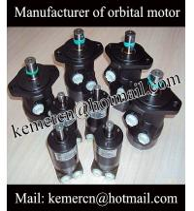 China hot sale danfoss OMM OMP OMR OMS OMT OMV OMH orbital hydraulic motor orbital motor on sale